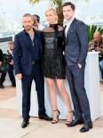 Charlize Theron, Tom Hardy & Nicholas Hoult