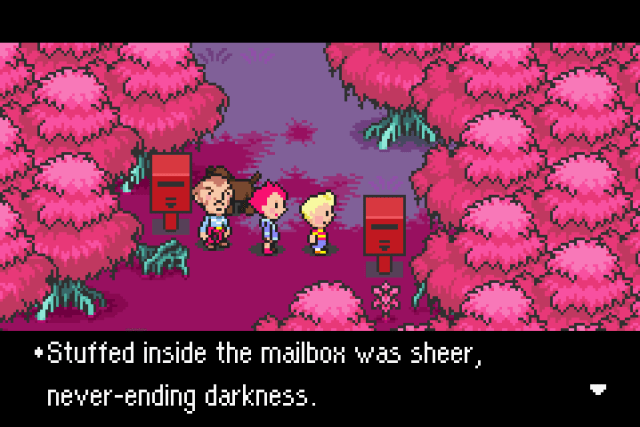 Mother 351