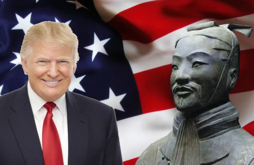 Trump: L'arte della guerra