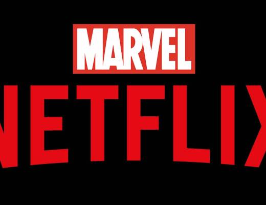 Marvel Netflix series