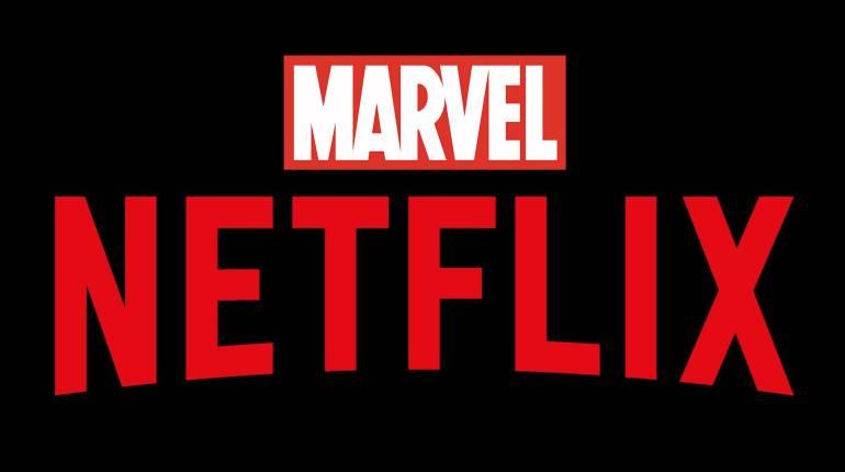 Marvel Netflix series
