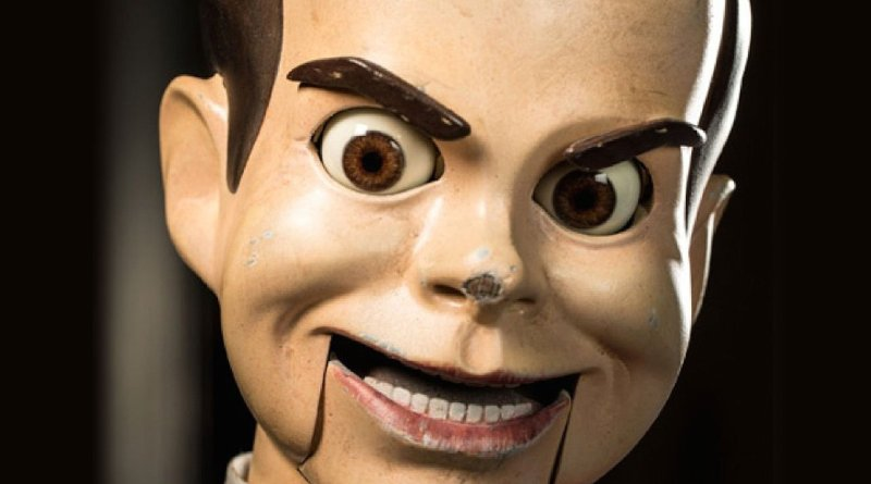 Top 10 Best Creepy Dolls from Movies - Stars & Popcorn