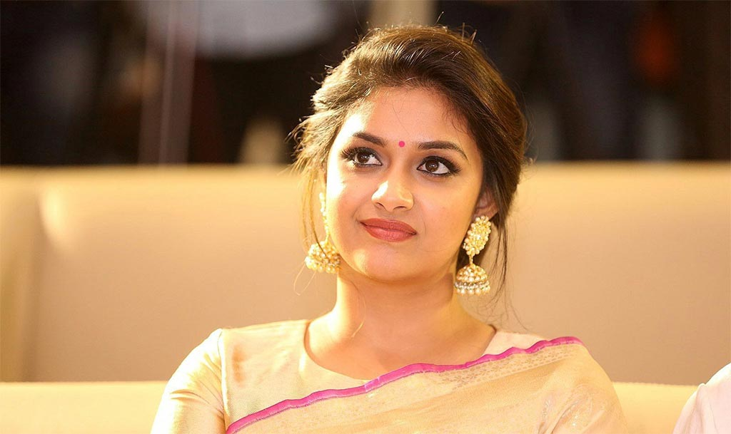 Keerthy Suresh To Tie The Knot With A BusinessMan From Chennai