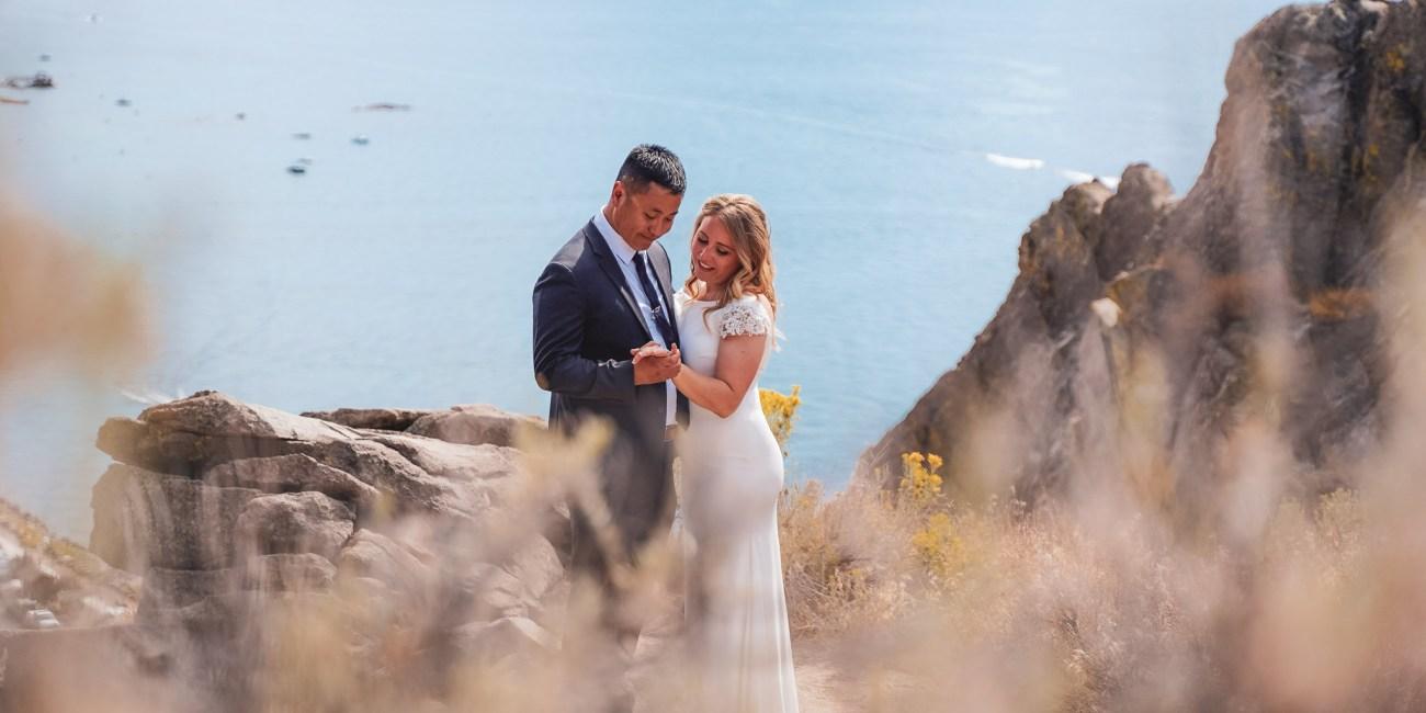 Lake Tahoe Resort Hotel destination wedding