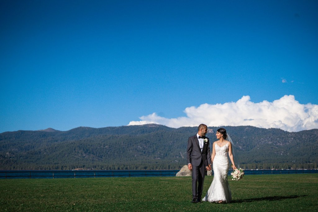 Lake Tahoe Wedding Photographer Starscape Studios at Top 10 Lake Tahoe Wedding Venues