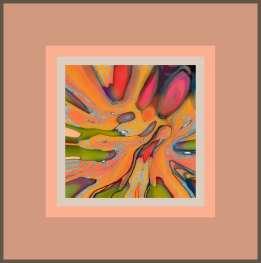 Abstraction 2 by V. Castellanos