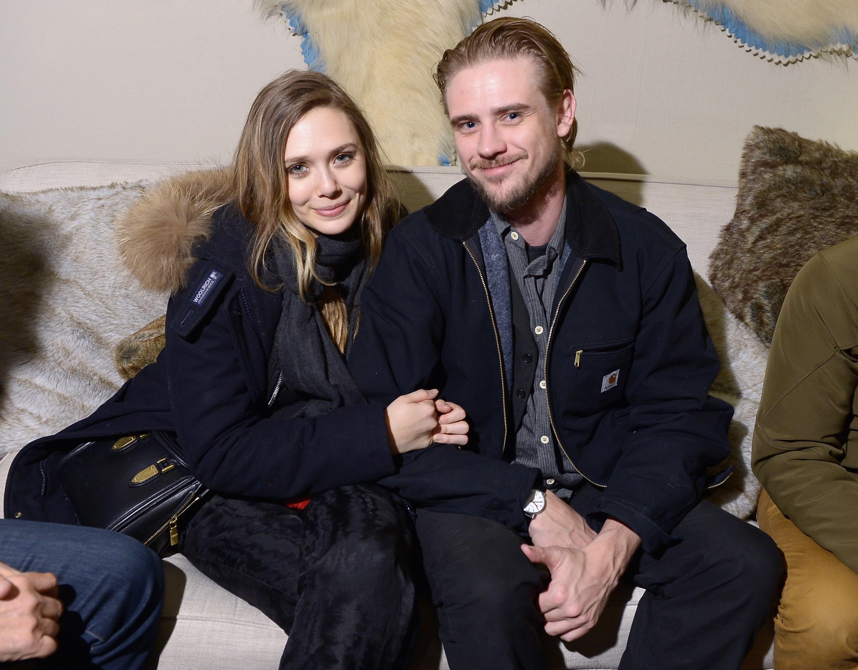 Elizabeth Olsen Best Movies Amp TV Shows