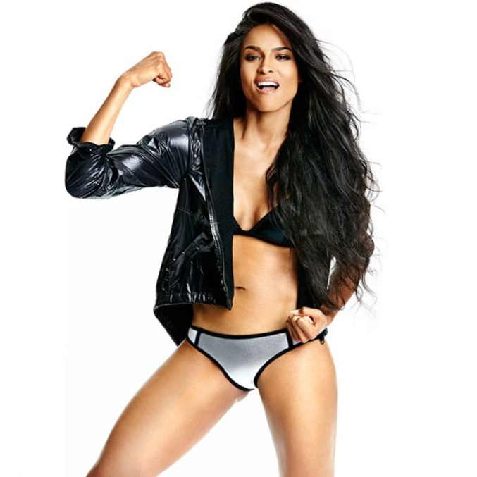 Ciara Weight Height And Age We Know It All