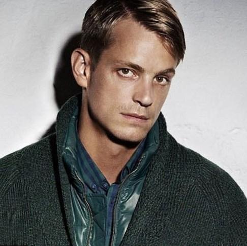 Joel Kinnaman Weight Height And Age We Know It All