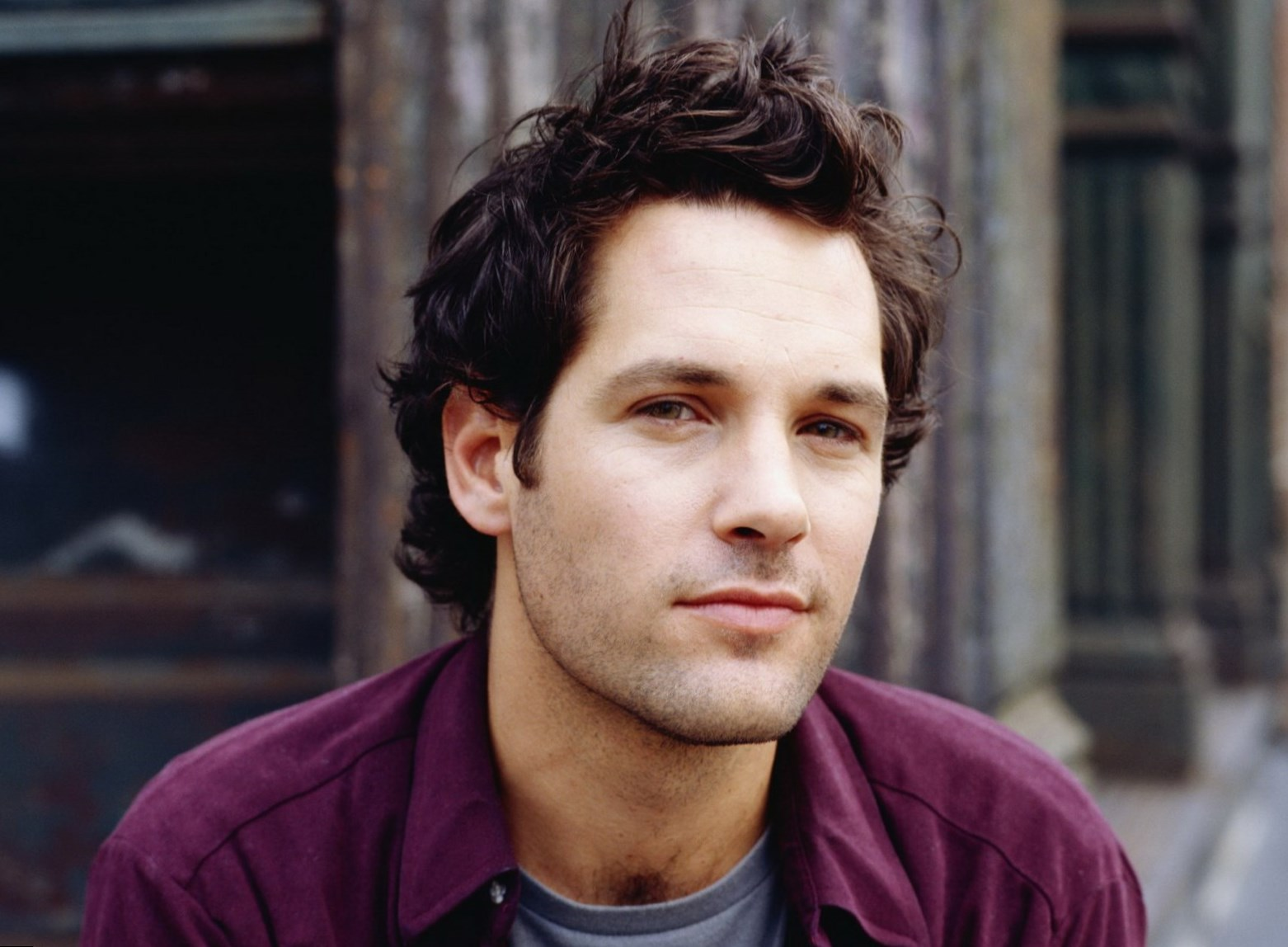 Paul Rudd Weight Height And Age We Know It All