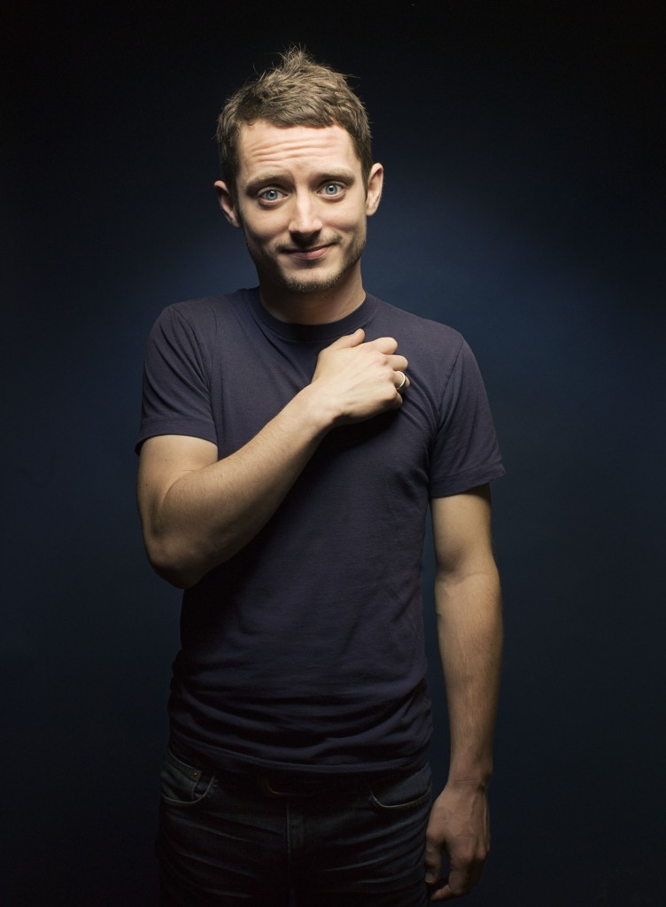 Elijah Wood Weight Height And Age Body Measurements