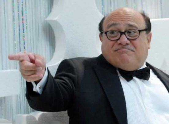 Danny DeVito Height Weight Age Body Measurements