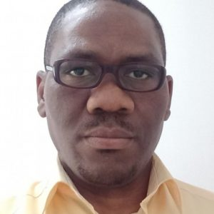 Profile photo of Anthony E. Onyeama