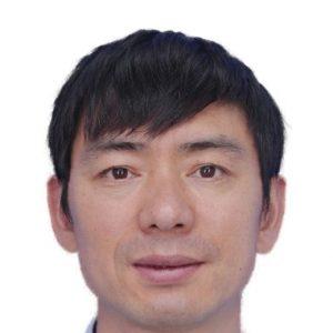 Profile photo of Shizhou Yang