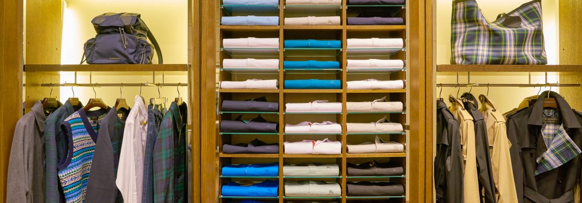 Clothing Manufacturers : Responsibilities