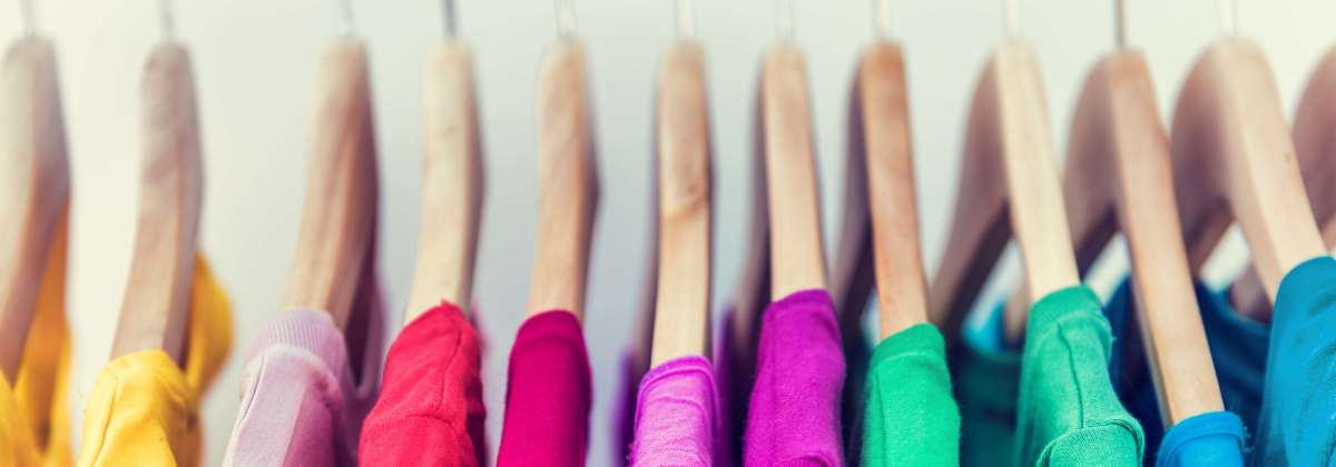 Clothing Manufacturers: Taking on the Risk