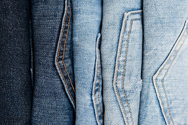 history of denim, Stars Design Group