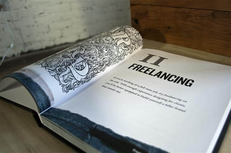 Thread's Not Dead book - Chapter 2 Freelancing