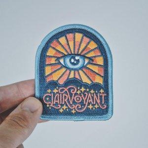 Clairvoyant Patch