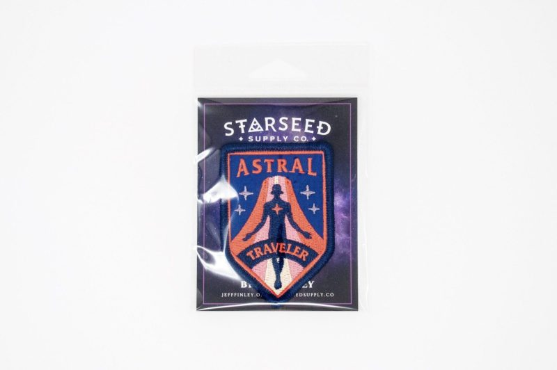 Astral Traveler Patch