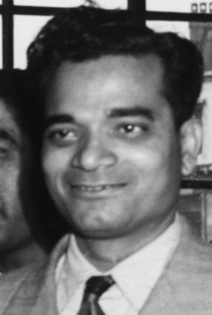 Sadu Shinde