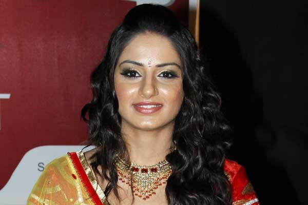 Tanvi Bhatia