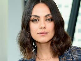 Mila Kunis Height, Weight, Age, Affairs, Wiki & Facts