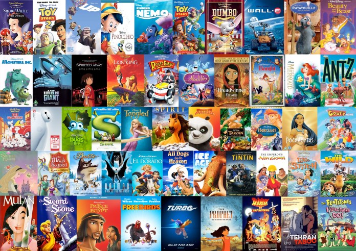 List Of Top 10 Highest Grossing Animated Films Of 2020 Starsgab