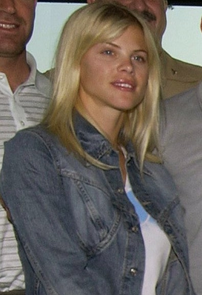 Elin Nordegren (Tiger Woods Wife) Wikipedia, Bio, Age ...