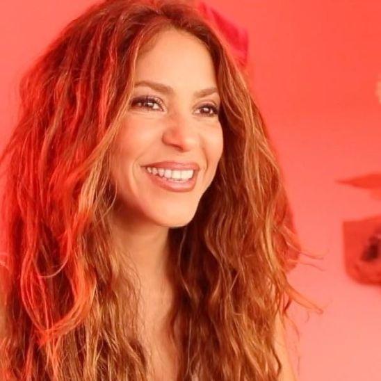 Shakira-real-name