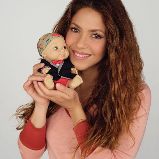 Shakira-real-boyfriend
