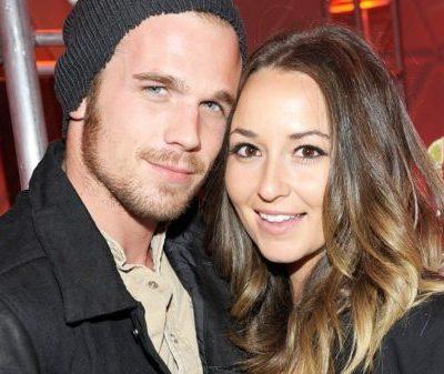 Dominique-Geisendorff-with-her-boyfriend-image