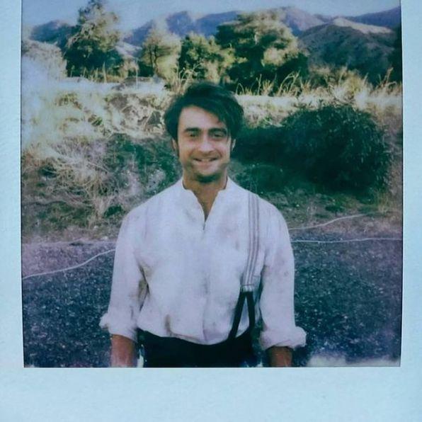 Daniel-Radcliffe-education