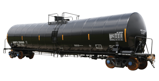 Tank Car Inspection: The Shipper's Perspective