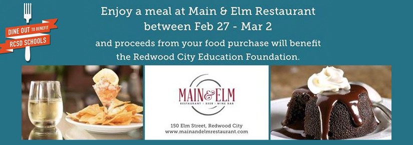Dine Out for Our Schools!