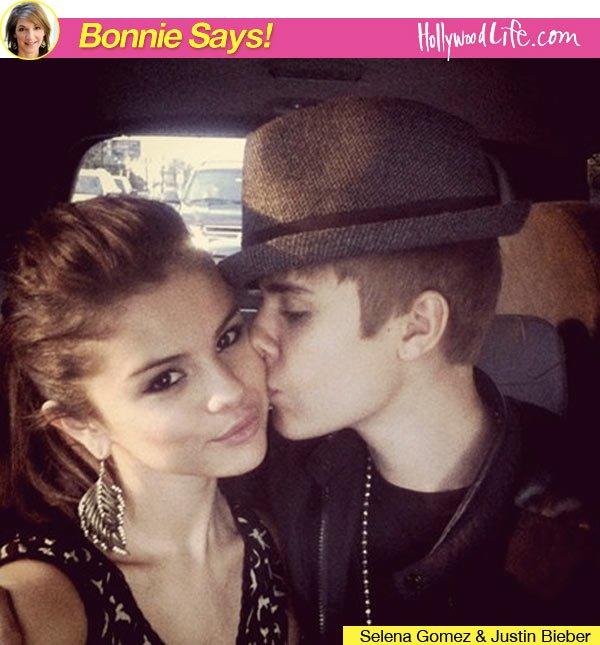 Selena Gomez & Justin Bieber – StarsMoonandSun