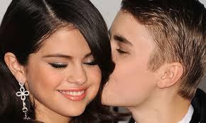 Selena Gomez & Justin Bieber | StarsMoonandSun