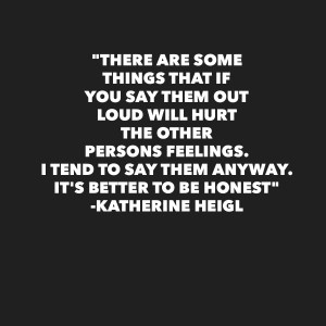 katherine heigl quotes