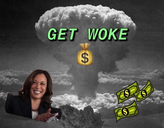 harris money bomb