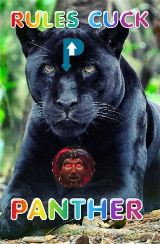 zoltar rule cuck panther