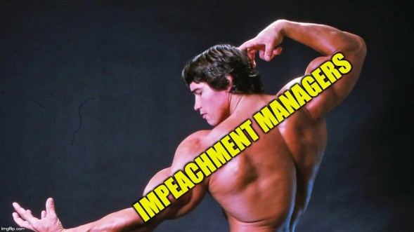 impeachment managers