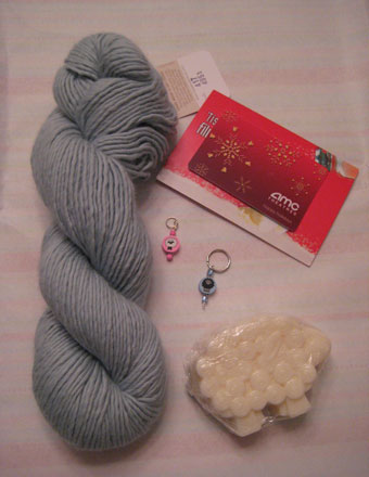Sheep & Yarn