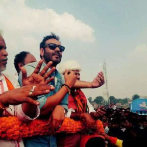 Ajay Devgn Height Age Wife Family Children Biography
