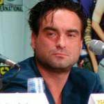 Johnny Galecki