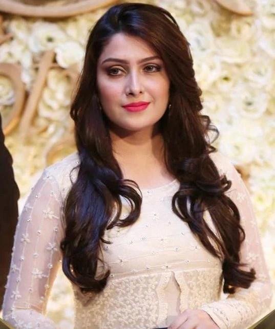 Image result for ayezha khan