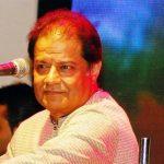Sunali Rathod ex-husband Anup Jalota