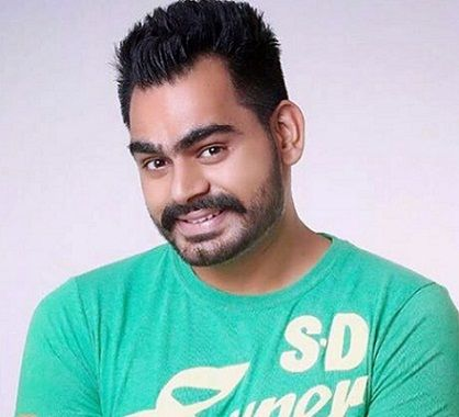 Prabh Gill