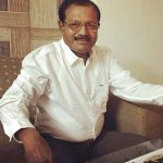 Sreejita De father