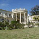 Shah Rukh Khan's Home Mannat