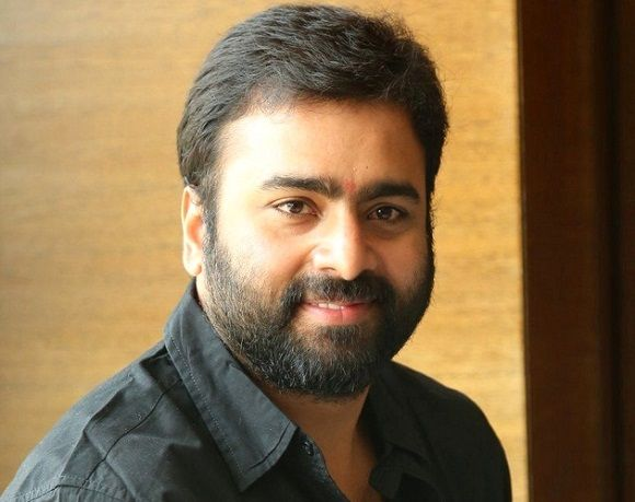 Nara Rohit (Actor) Height, Weight, Age, Girlfriend, Biography & More » StarsUnfolded
